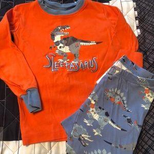 Hatley Pajama Set